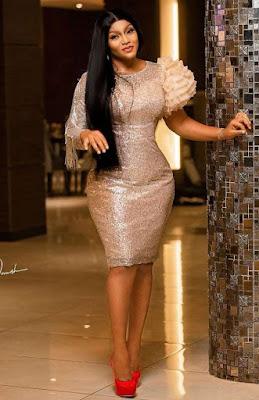 Queen Nwokoye celebrates birthday