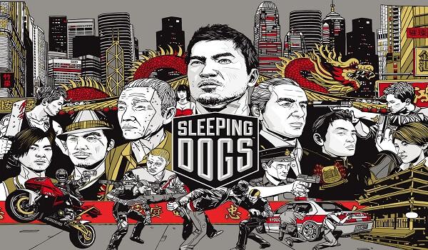 تحميل لعبة Sleeping Dogs