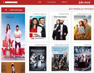 المسلسلات التركية تنجح 7