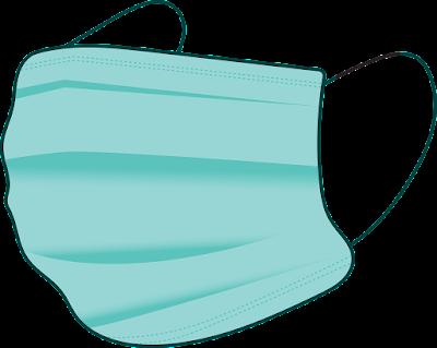 Masker Bedah untuk cegah virus covid