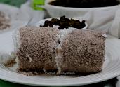 Red rice puttu recipe from scratch, Sivappu arisi puttu recipe, red rice kuzhal puttu