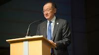 Dr. Jim Yong Kim (Credit: worldbank.org/en) Click to Enlarge.