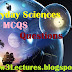 Everyday Science MCQS for PPSC, FPSC, NTS, OTS and other all test preparation