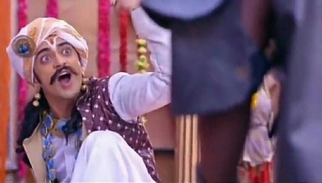 Radha krishna episode 28 Nov In hindi