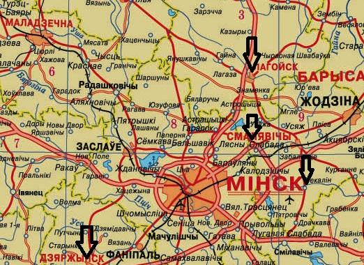 Зупинка поставок російської нафти до Білорусі не створить серйозних проблем для України, - Герус - Цензор.НЕТ 3280
