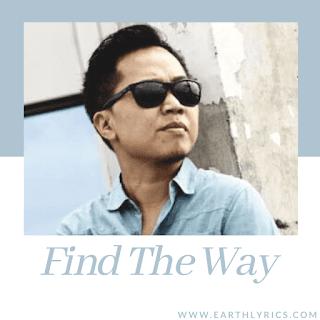 Find The Way lyrics