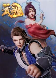 6 Rekomendasi Anime Donghua Kultivasi 3D