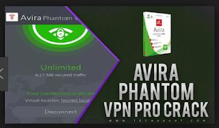 Avira Phantom VPN Pro 2.26