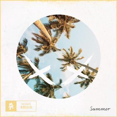 "Modestep Unleash The 2018 Summer Anthem ""Summer"""