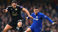 MADRID TO SIGN HAZARD IF ALEXIS JOINS CHELSEA
