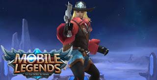 Hero yang Jarang Dipakai Tapi Mematikan Mobile Legends