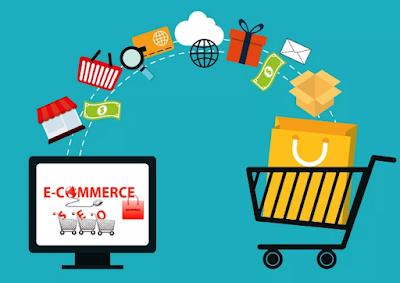 "Peraturan Pajak Baru Bagi Pedagang Online ""e-Commerce"""