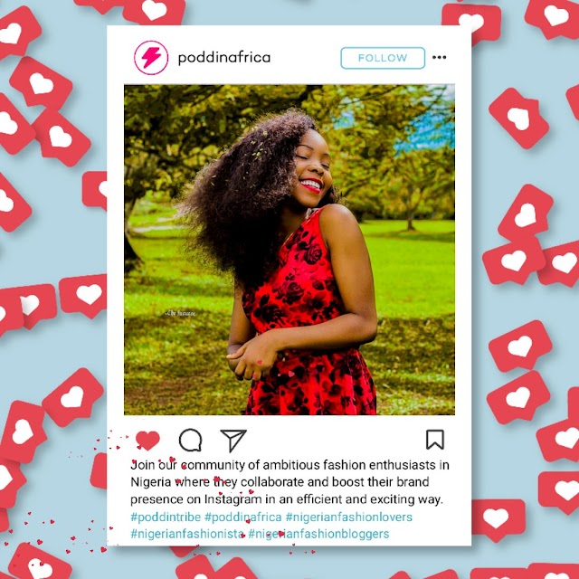 Join PODDIN Instagram Engagement Community And Make Money Everyday