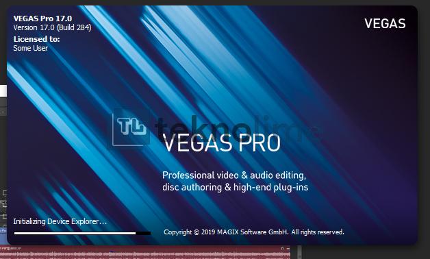 MAGIX Vegas Pro 17.0.0.284 Terbaru Full Version