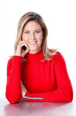 Entrevista a Cristina Soria en Claves de Mujer