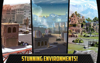 Kill Shot Apk v2.9.1 Mod (Free Shopping/Upgrades)-3