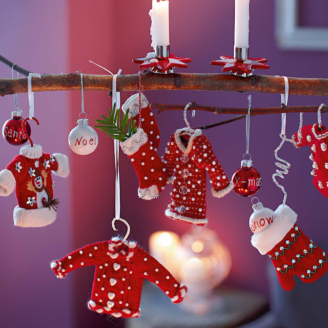 świąteczne pomysły