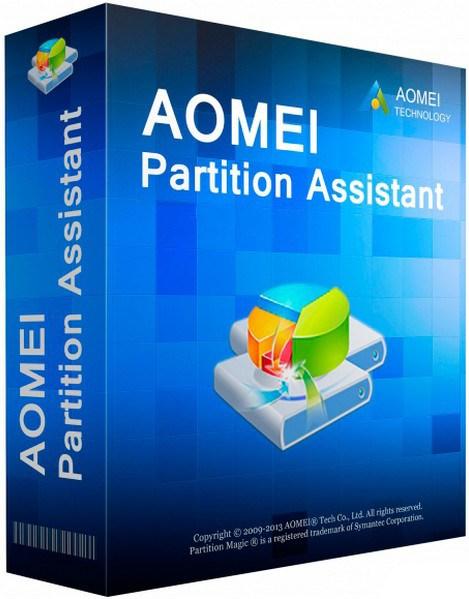[Soft] AOMEI Partition Assistant Pro Edition 6.3 - Quản lý Phân vùng ổ cứng chưa bao giờ là dễ dàng nhất với bạn !