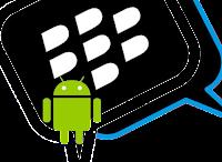 Info Download Aplikasi BBM Untuk HP Android