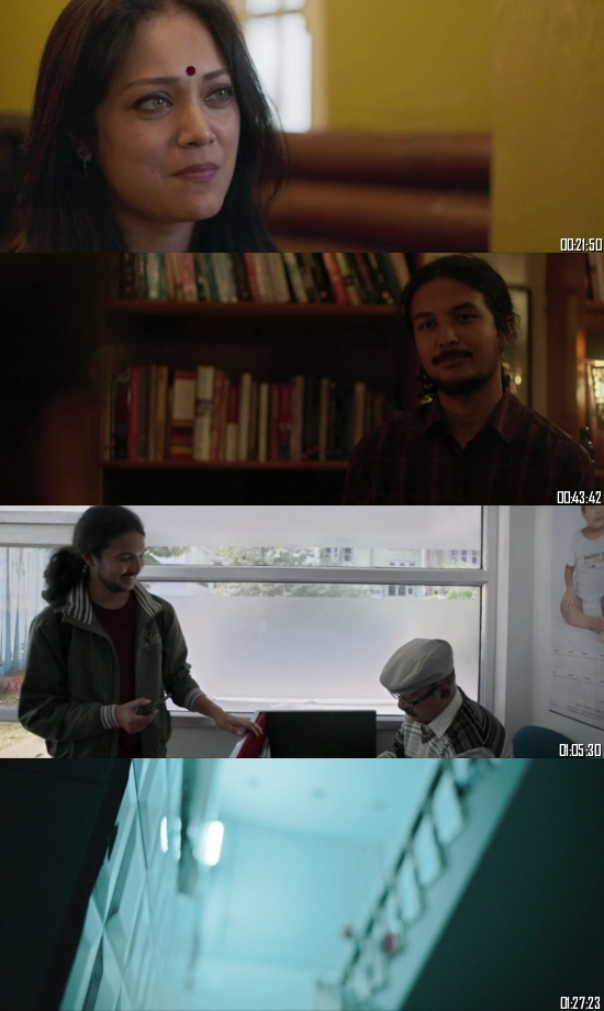 Aamis 2019 Hindi 720p 480p WEB-DL x264 Full Movie