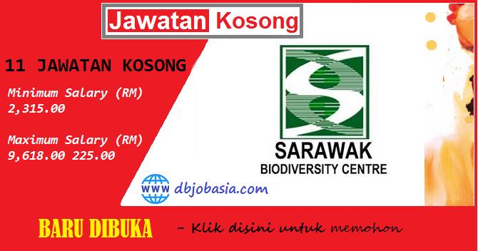 11 Jawatan Kosong Research Officer (Research & Development Programme), Q41