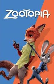 Zootopia – Essa Cidade é o Bicho – Dublado
