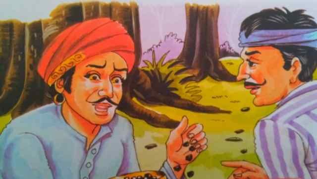 Students Hindi Moral Story Download