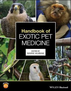 Handbook of Exotic Pet Medicine 1st Edition