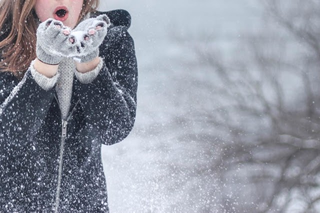 7 Amazing Benefits of Cold for your Health
