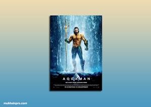 Aquaman (2018): Film Penutup Terbaik Tahun Ini