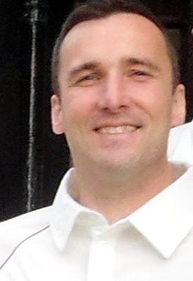 Brigg Town Cricket Club bowler Nick Beacock performed the hat-trick against Messingham 2nds in the Lincolnshire League  on July 20, 2019