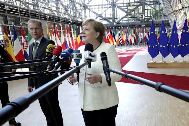 Η Λιβύη απέδειξε την ανικανότητα της Ευρώπης