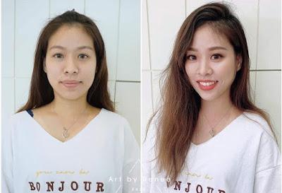 一對一彩妝教學課程 強化個人化妝能力