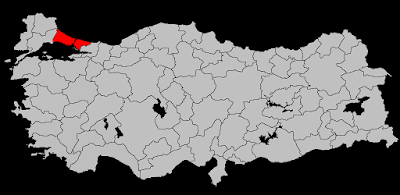 https://en.wikipedia.org/wiki/Administrative_divisions_of_Turkey