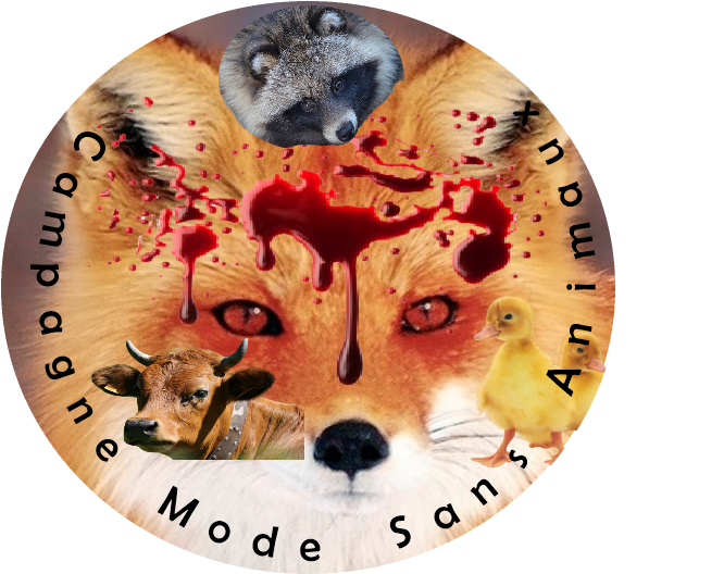 Campagne Mode Sans Animaux 2020/2021