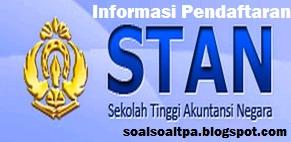 Pembukaan Penerimaan Mahasiswa Baru Politeknik Info Pendaftaran STAN 2018 Pembukaan Penerimaan Mahasiswa Baru Politeknik