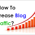 Get Traffic and Promote Your Blog