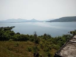 Pawna-lake