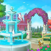 Royal Garden Tales Mod Apk (Infinite Money/Stars/Life Not Reduce)