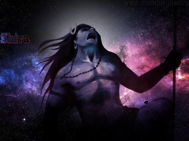 Shiva-wallpaper
