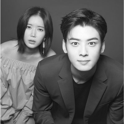 10 Potret Pemeran Mirae di Drama 'My ID is Gangnam Beauty'