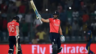 England vs Sri Lanka 29th Match ICC World T20 2016 Highlights