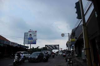 Lamer Sumber Kabupaten Cirebon Akan Dipasang Lamer Bayangan