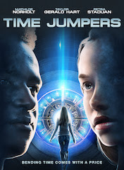 Time Jumpers Poster