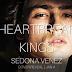 Cover Reveal - Heartbreak Kings by Sedona Venez