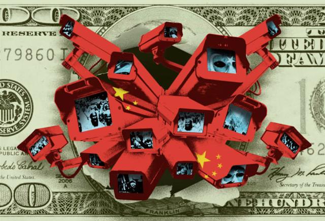 Các tập đoàn công nghệ khổng lồ Hoa Kỳ đang giúp nhà nước TQ giám sát công dân như thế nào