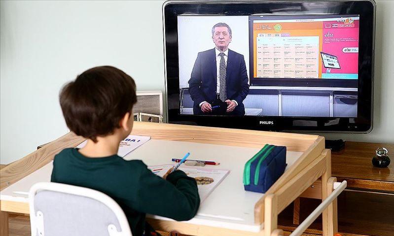 يتم تطوير تكنولوجيا التعليم عن بعد من جديد في ظل جائحة كورونا المنتشره في العالم حاليا