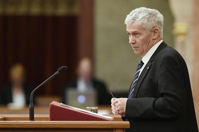 A kormánypártok támogatják Polt Péter újraválasztását a legfőbb ügyészi posztra