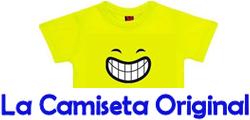 """""""la camiseta original""""/"""