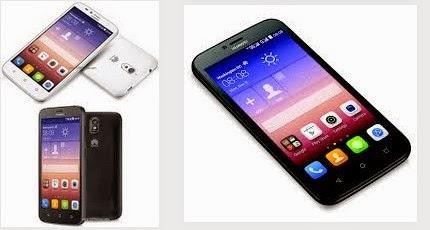 Harga Huawei Y625 dan Spesifikasinya,Gambar hp Huawei Y625